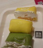 Honey-moon Dessert (WuJiang Road)