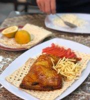 Ahmadi Restaurant