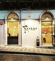 ‪Karma Coffee & Lounge Bar - Noto‬