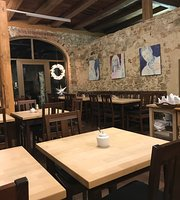 Cafe & Taverne Hammermuhle