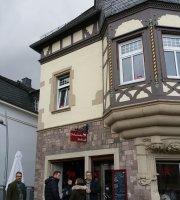 Schwedisches Bistro-Cafe