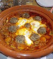 Riad d'Or Meknes Medina Restaurant