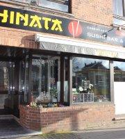 Hinata Sushi Bar & Grill