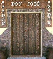 Asador Don José