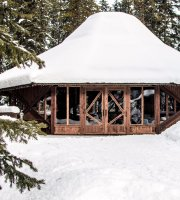 GREAT CANADIAN GAZEBO