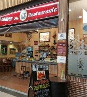 Cafeteria-Restaurante A Comer