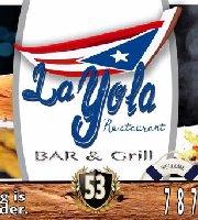 La Yola Restaurant, Bar & Grill