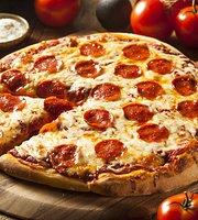 BB Jacks Pizza and Sandwich Lounge