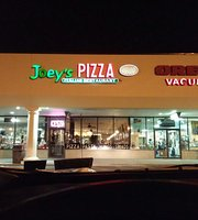 Joeys Olde World Pizza