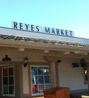 Reyes Market