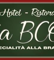 Hotel Ristorante Bco