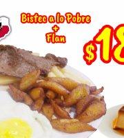 Peru Gourmet