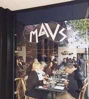 @Mavs Restaurant