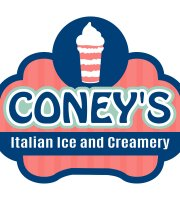 Coney's Italian Ice and Creamery