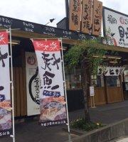 Fukuoka Kaiji Shokudo