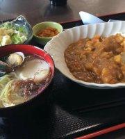 Seafood Hajikami