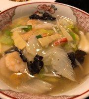 Chinese Kishin
