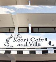 Kaori Cafe and Villa