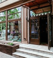 Korzhik Cafe