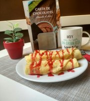 Avellaneda Cafetería