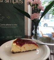 Casa Pitanga Cafe