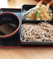 Yashu Sobadokoro Inariya