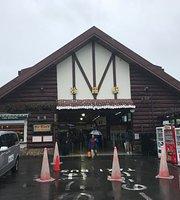 Cafe St. Moritz Gora