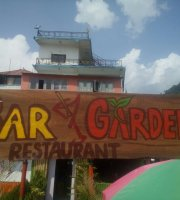 Bar Garden Restaurant