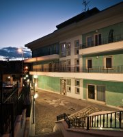 Ristorante del Hotel San Berardo