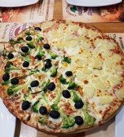 Pizzaria Mondego