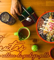 La Esquinita Cocina Mexicana