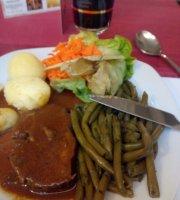 Restaurant Wildschutz