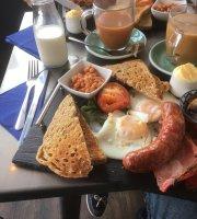Greedy Guts Cafe