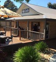Shady Oaks Cafe