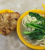 Tung Kee Shanghai Noodle