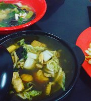 Singkawang Chinese Food