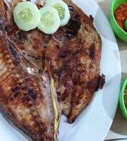 Ikan Bakar Katombo