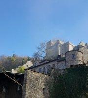 fidelitas im Alten Schloss zu Hohenbaden