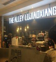 The Alley Lu Jiao Xiang Lumine Shinjuku