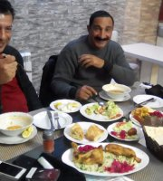 Beirut Pasha Restaurant