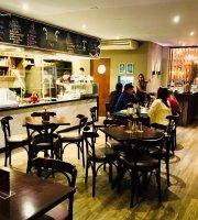 Rapport Cafés Especiais e Bistrô