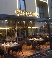 Gustoria Steak House