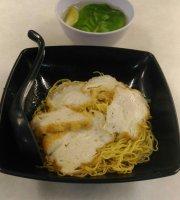 Restoran Tien Pin