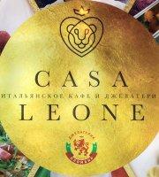 Cafe Gelateria Casa Leone