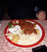 Folkowy Dwor Restaurant