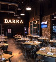 Barra Italian Street Kitchen