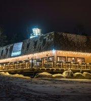 Restaurant Mir Mayakov