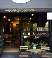 Cafe Ghasedak