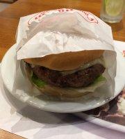 Cumarim Burger Grill