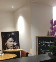 Cafe Rendez-vous